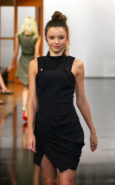 Miranda Kerr: David Jones: Style by Yellow Button - Personal Stylist ...