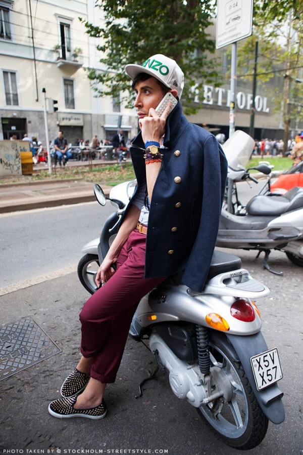 style by yellow button, men's fashion, fashion, style, street style, street stalk, loafers, kenzo,