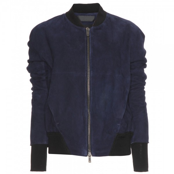 style by yellow button, bomber, jacket, navy and black, trend, sbyb, shop it, buy it, click through