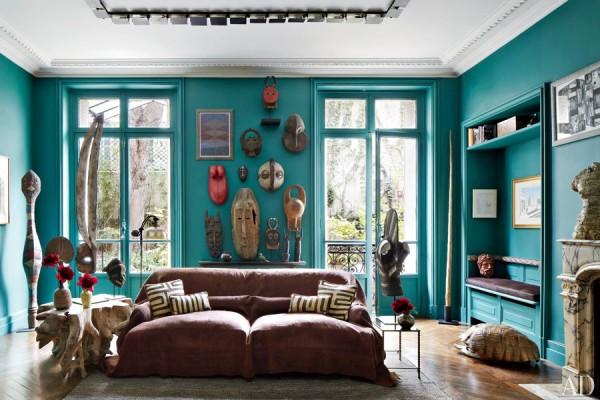 style by yellow button, claire fabb, stefano pilati, ermenegildo zegna, designer, interior, interior designer, architectural digest,