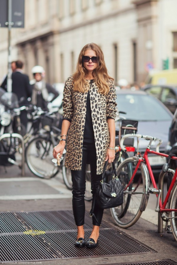 style by yellow button, sbyb, animal print, leopard print, stockholm streetstyle, style, fashion, streetstyle, trend, leather,