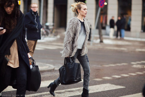 style by yellow button, street style, street stalk, sbyb, style, fashion, women's fashion, winter