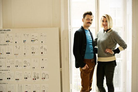 matthew williamson, claire fabb, vogue, vogue australia, blogger, style by yellow button, interview, designer, english