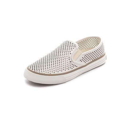 essential trending, claire fabb, style by yellow button, slip on sneakers, tory burch, shopbop, sneakers, trend, womens fashion, style, fashion, metallic, shop it, buy it, shopbop