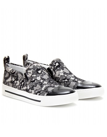 essential trending, claire fabb, style by yellow button, slip on sneakers, marc by marc jacobs, marc jacobs, lace, womens fashion, sneaker, style, fashion, shop it, buy it, trend