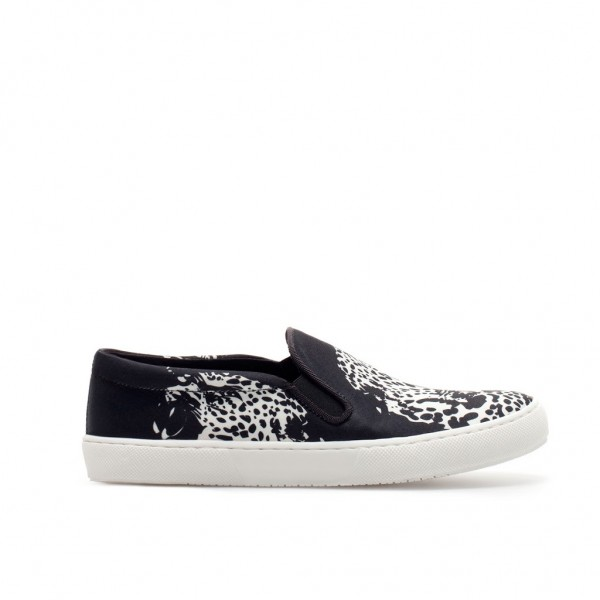 essential trending, claire fabb, style by yellow button, slip on sneakers, givenchy, satin, womens fashion, mytheresa, style, fashion, trend, shop it, buy it