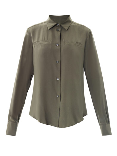 essential trending, trend, khaki, fashion, style, style by yellow button, claire fabb, sbyb, womens fashion, buy it, shop it
