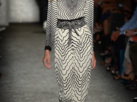 New York Fashion Week: Marc by Marc Jacobs, Narciso ...