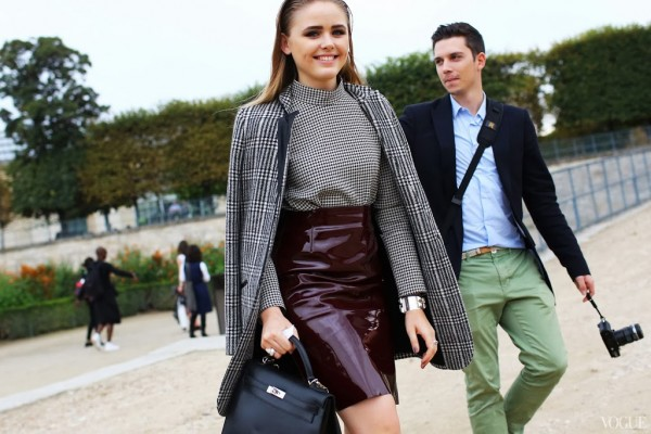 style by yellow button, claire fabb, sbyb, womens fashion, fashion week, trend, street stalk, street style, around the globe, on the streets, fashion, style,