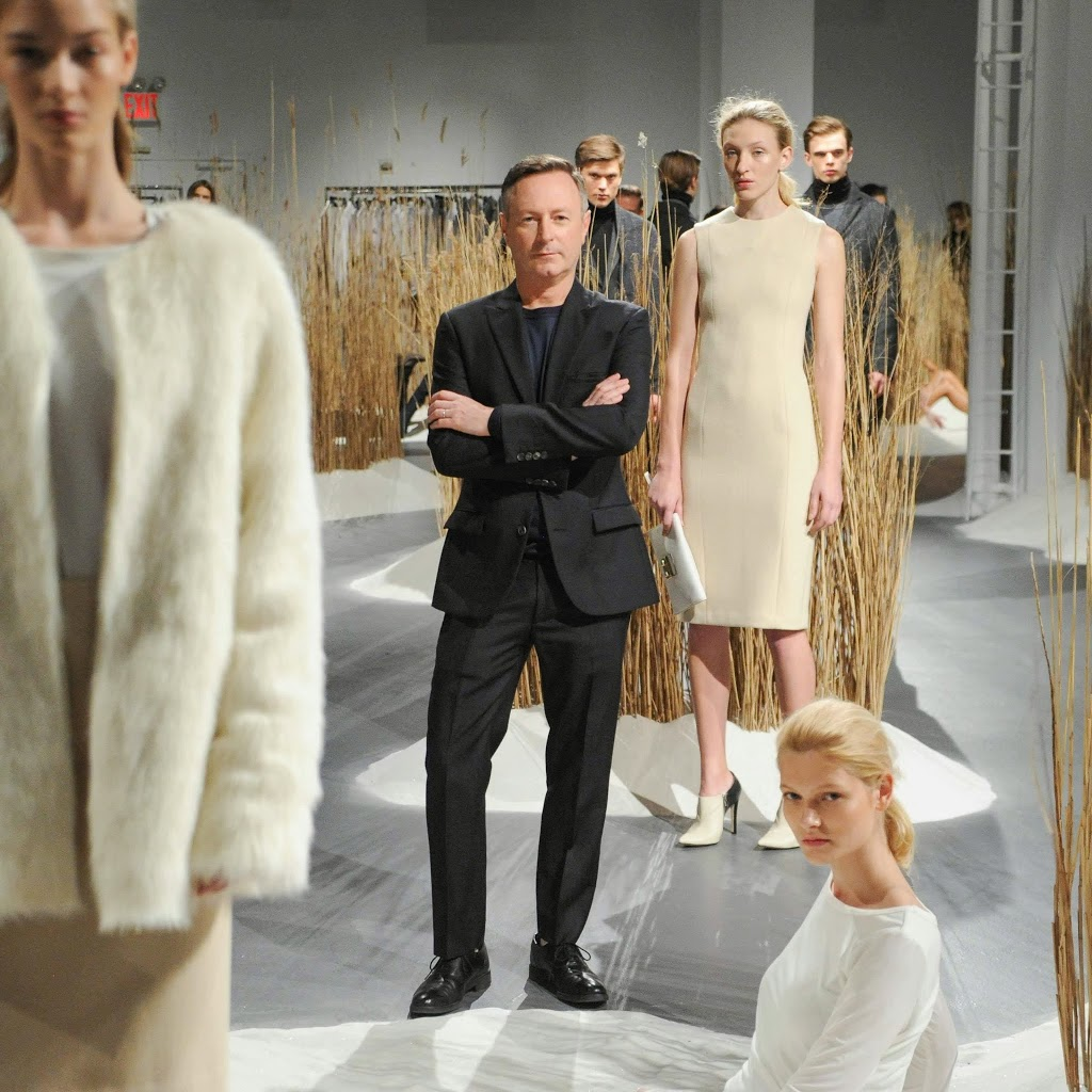 f7e0424ffaf Interview: KEVIN CARRIGAN: Global Creative Director, Calvin Klein platinum  label, Calvin Klein white label, Calvin Klein Jeans & Calvin Klein Underwear