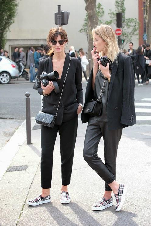 street stalk, street style, womens fashion, style, fashion, trend, on the street, sbyb, yellow button