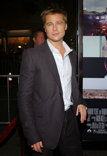 Style Evolution Brad Pitt Personal Stylist Style By