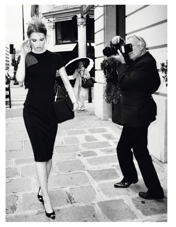 Vogue, Vogue Paris, model, editorial, Terry Richardson, photographer, style, fashion, Emmanuelle Alt, sbyb, on the blog, trend, inspiration, Paris,
