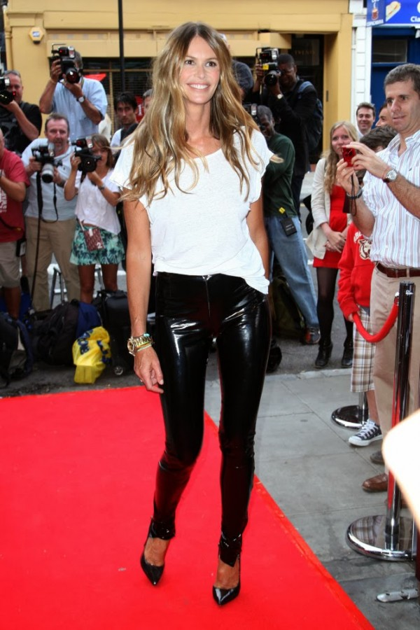 style evolution, elle macpherson, model, supermodel, inspiration, style, fashion, sbyb, icon, style icon, the body,