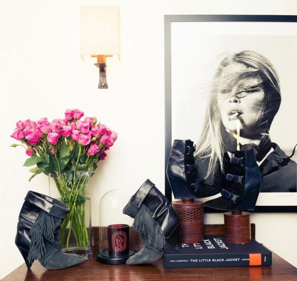 rosie huntington-whiteley, inside her closet, fashion, style, super model, model, the coveteur, sbyb