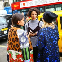 Street Stalk: Street Style Around the Globe
