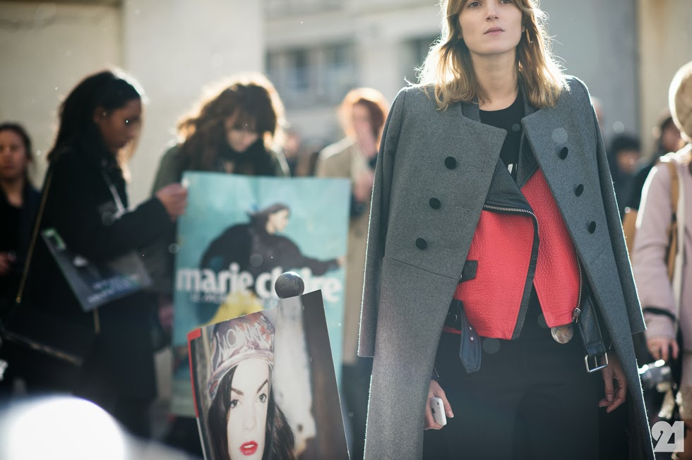 street style, street stalk, vogue, style.com, le 21eme, tommy ton, phil oh, trend, fashion week, paris, on the streets, womens fashion, style, fashion, sbyb,