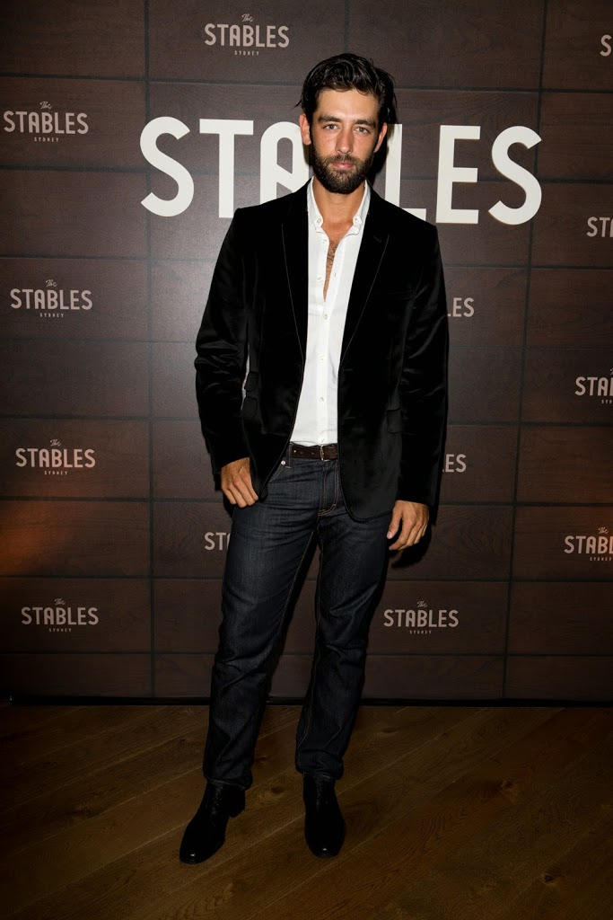 The Stables, Keystone Group, Moet, Chandon, BMW, Uber, Coco Republic, Mr and Mrs Smith, Launch, Sydney, sbyb, claire fabb,