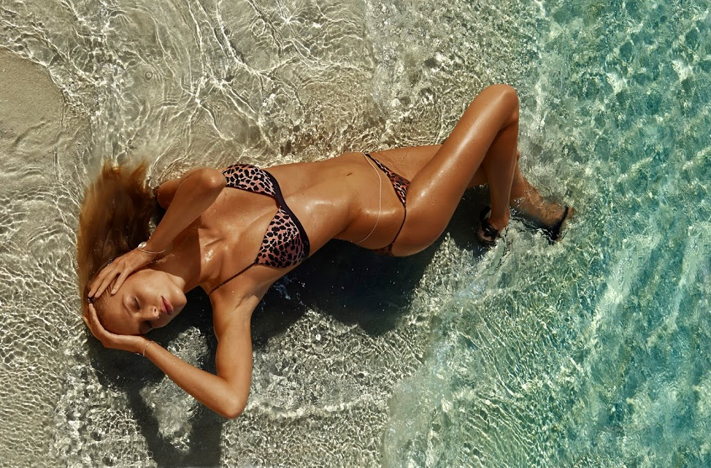 Zimmermann, swim, summer, campaign, Australian, designer, style, fashion, beach, swimwear, shop, sbyb