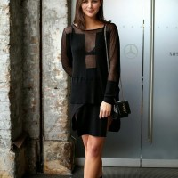 MBFWA: Day 1: What The Bloggers Wore