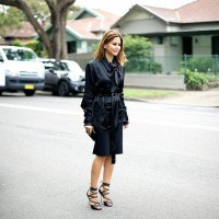 MBFWA: Wednesday's Street Style…