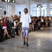 MBFWA: Ginger and Smart