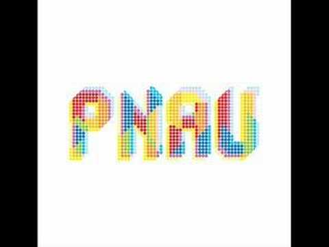 Music Monday: PNAU: Embrace