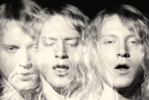 Music Monday : The Orwells: The Righteous One