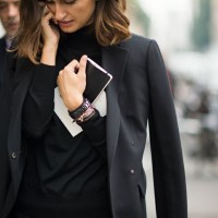 Dressing for work: The essentials you need in your wardrobe.