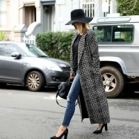 The New Winter Cover Up: Coats: How to Wear: Where to Buy
