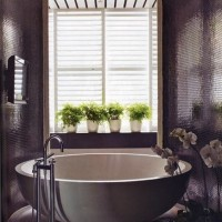 Interior Inspiration: Bathtubs