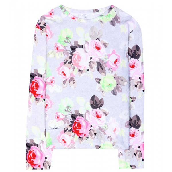 P00093498-Floral-print-cotton-sweater--STANDARD