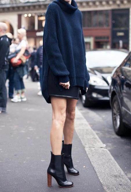 oversize sweater street fsn