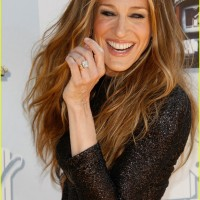 Video:73 Questions with Sarah Jessica Parker