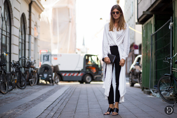 street style, style, fashion, trend, street chic, photography, statement, black and white, monochrome, inspiration, fashion week, Style by Yellow Button, sbyb