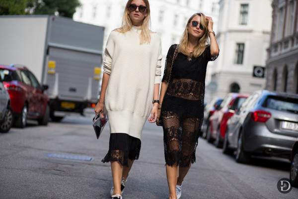 street style, style, fashion, trend, street chic, photography, statement, lace, inspiration, fashion week, Style by Yellow Button, sbyb