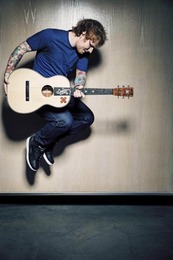 Ed+Sheeran