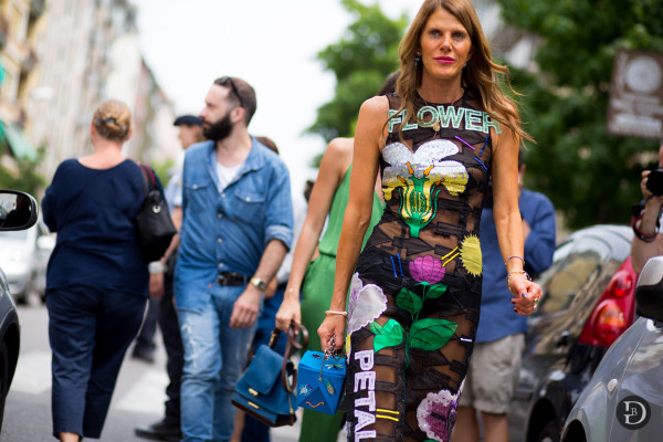 street style, style, fashion, trend, Anna Dello Russo, street chic, photography, statement, inspiration, fashion week, Style by Yellow Button, sbyb