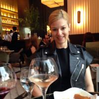 Eva Galambos, Parlour X: Paris Travel Diary