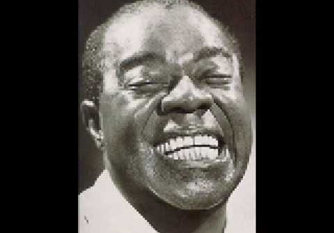 Music Monday: Louis Armstrong: La vie en rose