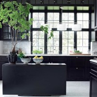 Interior Inspiration: Kitchens …