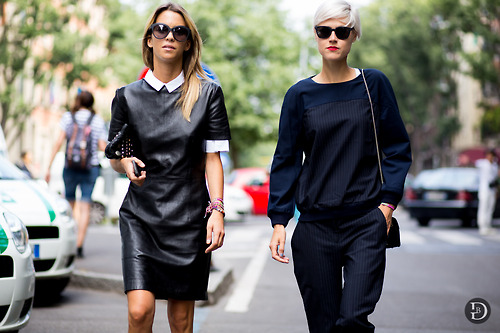 street style, style, fashion, trend, street chic, photography, statement, inspiration, fashion week, Style by Yellow Button, sbyb
