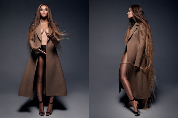 Beyonce, Queen B, Beyonce cover story in CR fashion Book, Queen B in CR Fashion Book, Style by Yellow Button, sbyb