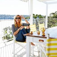 Inside Cheyenne Tozzi's Luxury Sydney Home