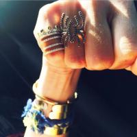 #ThisWeeksHitList: Instagram style we like.