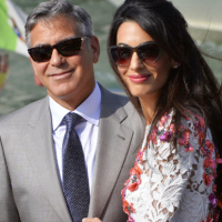 George Clooney and Amal Alamuddin's Wedding Weekend