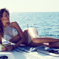 Zimmermann: Resort Swim 2015