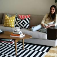 Inspiring Women: Jodie Fox from Shoes of Prey