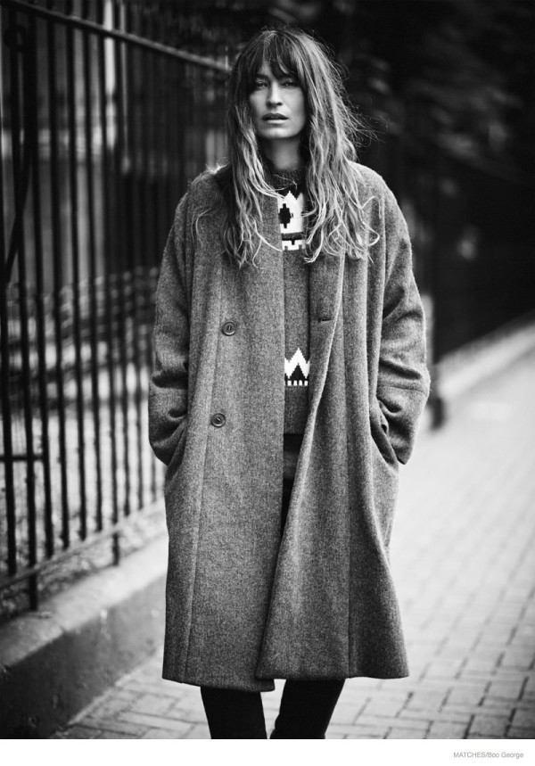 Caroline de Maigret, style icon, fashion, style, designer, matchesfashion.com, interview, French, Parisian, Parisian style, online, online shopping, Claire Fabb, Style by Yellow Button, sbyb