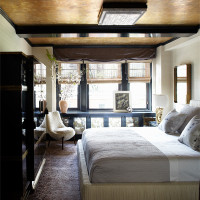 Interior Inspiration: Celebrity Bedrooms